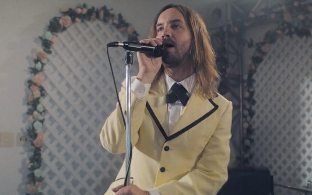 VIDEO: Tame Impala – Lost in Yesterday