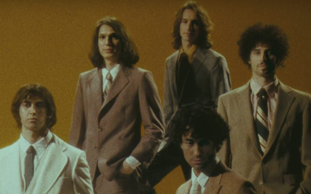 VIDEO: The Strokes – Bad Decisions
