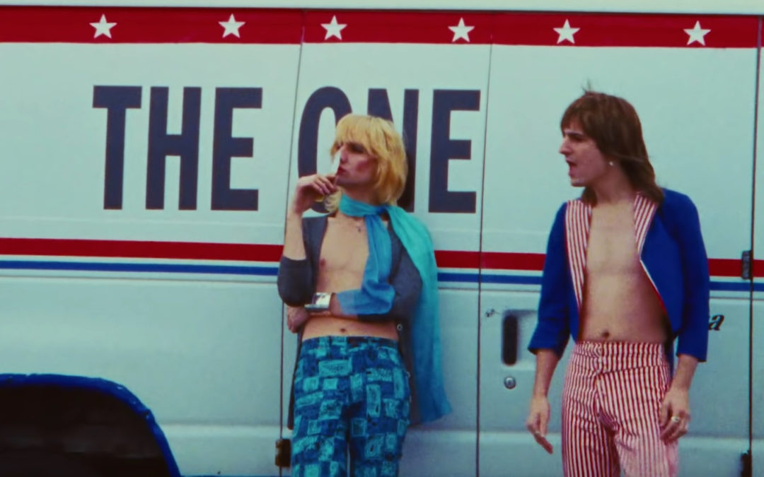 VIDEO: The Lemon Twigs – The One