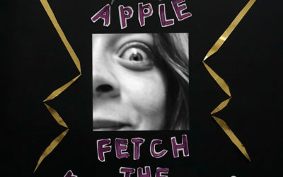 RECENSION: Fiona Apple – Fetch The Bolt Cutters