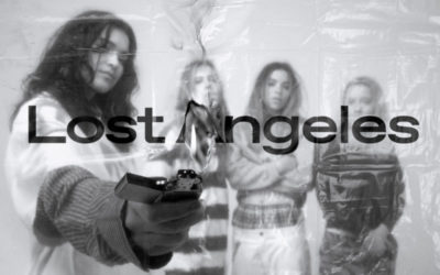 UPPTÄCK: The Aces – Lost Angeles
