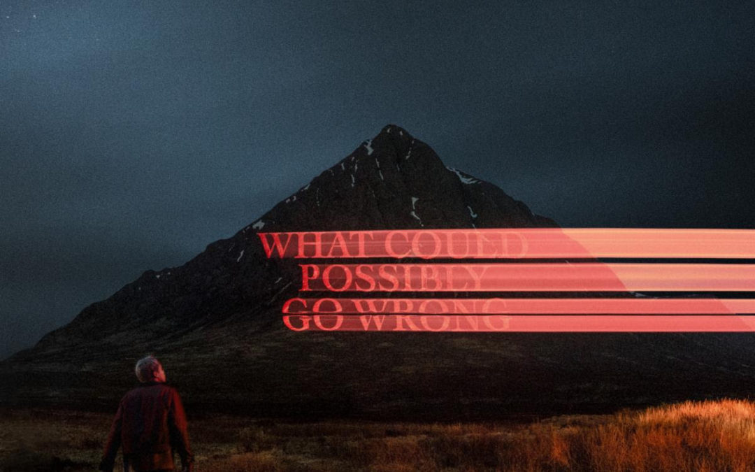 RECENSION: Dominic Fike – What Could Possibly Go Wrong