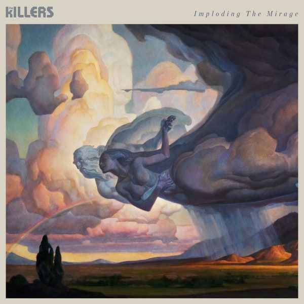 RECENSION: The Killers – Imploding The Mirage
