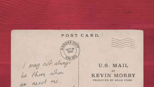 LYSSNA: Kevin Morby – US Mail
