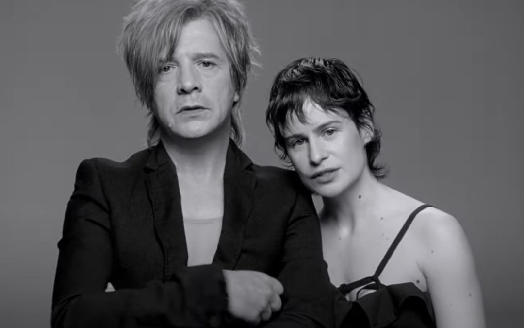 Christine and the Queens i nytt samarbete med Indochine