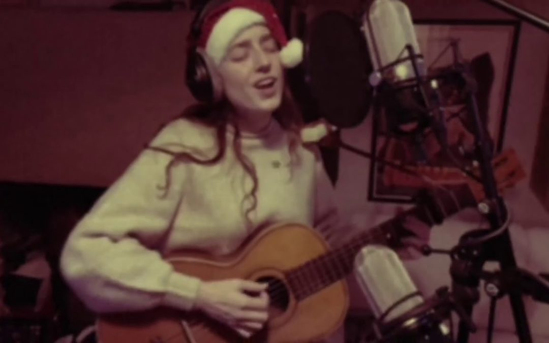 LYSSNA: Birdy – Have Yourself A Merry Little Christmas
