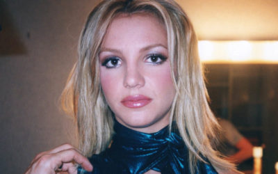 RECENSION: Framing Britney Spears
