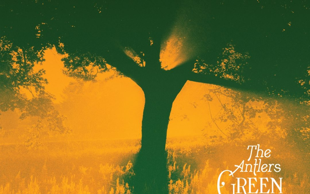 RECENSION: The Antlers – Green To Gold