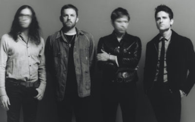 RECENSION: Kings of Leon – When You See Yourself
