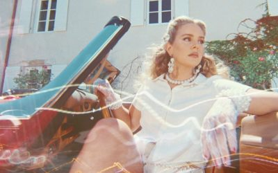 RECENSION: Lana Del Rey – Chemtrails Over The Country Club
