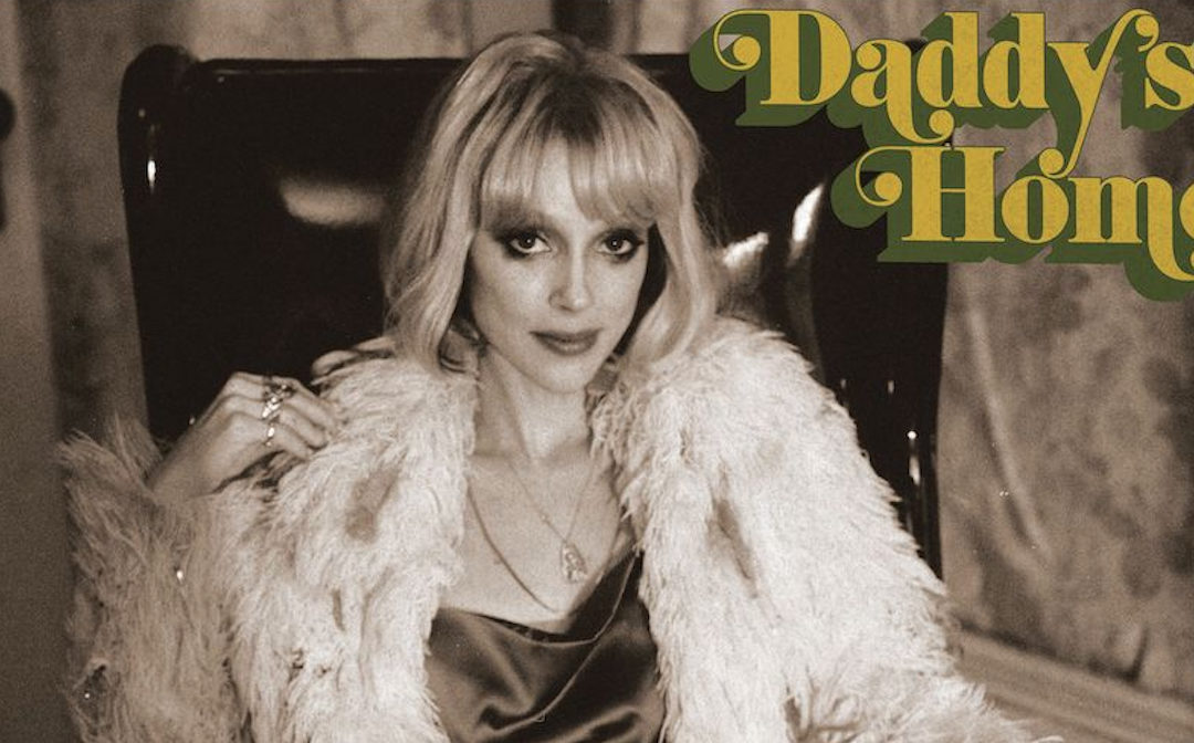 RECENSION: St. Vincent – Daddy's Home