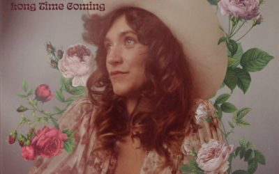 RECENSION: Sierra Ferrell – Long Time Coming