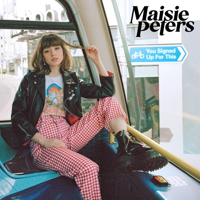Maise Peters
